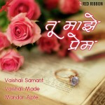 Tu Maze Prem - Marathi Love Songs Cover